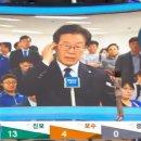 이재명 김부선 스캔들 #당선 인터뷰 총정리