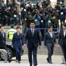 검찰, 박근혜 징역 30년 구형 외신 보도와 한국 언론 보도