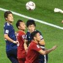 카타르 아랍에미리트 일본 이란 축구 중계
