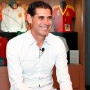[스페인 축구연맹]2018 러시아 월드컵 감독 대행은 페르난도 이에로