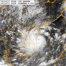일본 태풍 탈림(TALIM) 4등급 격상, 베트남은 태풍 독수리 위협