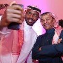 오사마 하우사위 사우디아라비아 핵심 수비수