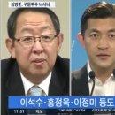 자유한국당이 미쳤군요. 이정미가 비대위원장 후보 물망에 오르다니../최석태/