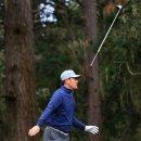 최호성 골프 스윙 드라이버 낚시꾼 낚시 PGA 고향 독학 나이
