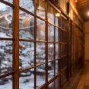 도쿄에 눈이 내리면, 도쿄 게스트하우스 토고