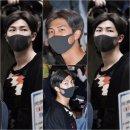 [BTS] 방탄 소년단 일본 콘서트 일정 위해 출국!