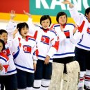여자아이스하키 남북단일팀 일방추진 논란...뿔난 2030 생각은?