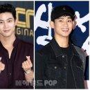 [단독]김수현·옥택연, 병장 조기진급…성실한 군생활 덕분