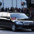 경호차량으로 맞붙은 김정은의 풀만가드 vs 트럼프의 비스트