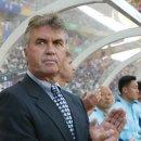 Q. 감독이 러시아 감독이 된다던데... 진짜예요? 히딩크 감독이 러시아 감독을 이제...