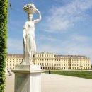 오스트리아 비엔나 여행 코스 가볼만한 곳-쇤브룬궁전