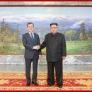 남북정상회담 文 대통령 김정은 위원장과 함께 평화 적은 방명록의 가치