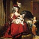 혁명 후 마리 앙투아네트의 딸은 어떻게 살았을까