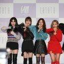 2018년 9월 걸그룹 브랜드평판 1위 (여자)아이들...2위 레드벨벳·3위 트와이스