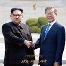 남북 정상회담 기념우표