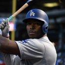 야시엘 푸이그 (Yasiel Puig)를 두고 신시네티 레즈와 협상을 하고 있는 LA 다저스
