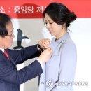 [출구조사] '송파을 재선' 배현진 28.2% 득표 예상…최재성 57.2%