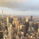 Day 3. 뉴욕양키즈 스타디움, 메이저리그 직관, 엠파이어스테이트 빌딩, 뉴욕 야경