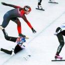 쇼트트랙 여자계주 중국 캐나다 실격 이유 국제빙상경기연맹(ISU) 공식발표
