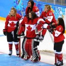 대한민국 여자 아이스하키 세계랭킹 순위는 몇위?