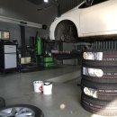 K3 타이어 교체 - 수원 금호타이어