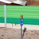 백마고지역 (코레일 경원선) - 북쪽 끝 역이자 안보관광 연계역