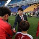 '레전드' 박지성, 한국 축구 위해 마이크 잡는다