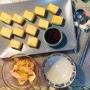[여름반찬]수미네 양배추오이김치 + 두부