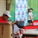 스냅샷 - 제1회 코리아 테니스 입문자 대회 테니스 촬영 / 테니스 대회 /남자부...