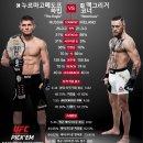 UFC229 하빕 맥그리거 스포티비 해외 무료 중계 경기일정 대전료