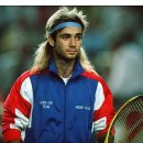 테니스 선수: 안드레 아가시 |||