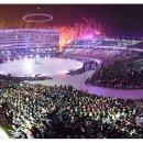 평창동계올림픽 개막식 하이라이트 영상