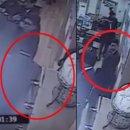 보배드림 성추행 사건 곰탕집 CCTV