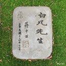 (강북)근현대사기념관과 김구(金九)선생