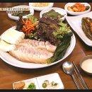 수요미식회 보쌈 제주산 앞다리살 보쌈과 달콤한 두부의 조화 마포구 맛집 황금콩밭