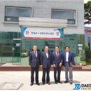 대동이엔지, 한국형 지뢰제거 장비 新출시…정세균 전 국회의장 방문