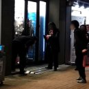 암사역 칼부림 사건' 소극 대응 논란에 강동경찰서가 직접 공개한 가해자 제압 장면