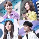 Q. 복면가왕 1 일요일 마다 방송하는 ( MBC 복면가왕 ) 세븐틴 승관군 판정단으로...