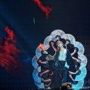 방탄소년단 지민, 전세계 실트 초토화 시킨 '압도적 부채춤' 반응 폭발