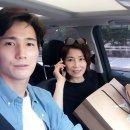 오반석, 감탄 자아내는 우월한 유전자 입증 '미모의 母 공개'