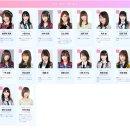 일본 아이돌 AKB48 53rd 싱글 세계 선발 총선거 결과 발표