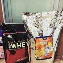 Now/ Whey Protein Isolate (WPI)