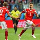 [월드컵] 러시아 vs 이집트, 모로코 vs 포르투갈, 체리셰프와 호날두의 득점 경쟁