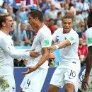 FIFA영상] 러시아 월드컵 8강전 브라질 vs 벨기에 하이라이트 : 펠레의 저주는...