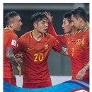 한국 중국 축구 중계 일정