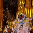 [태국정치]태국의 푸미폰 국왕을 추모하며