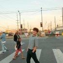 월화드라마 '어바웃타임' 김동준, 해외에서 더욱 빛나는 8등신