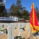 해병대 짜빈동전투 제51주년 추모식