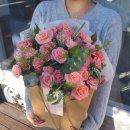[익산] 풍성하고 예쁜 꽃 수호<b>천사</b><b>플라워</b>에서 선물하세요!