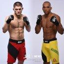 하빕 바르보자 UFC219 12.31 분석